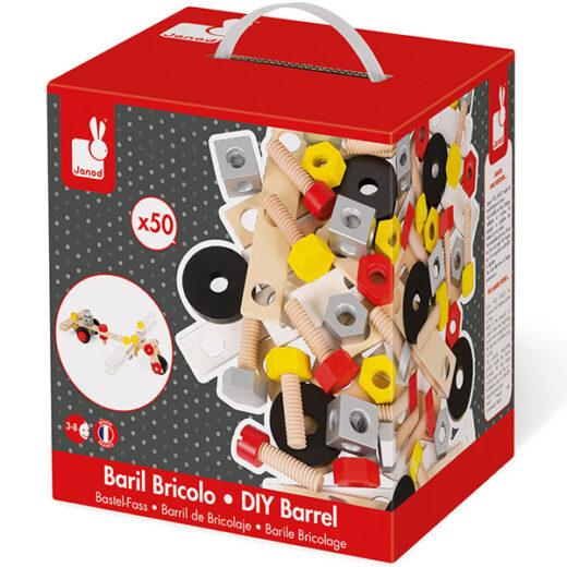 barril-bricolo-redmaster-50-piezas
