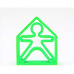 kit-de-juguetes-de-silicona-muneco-casa-de-color-verde