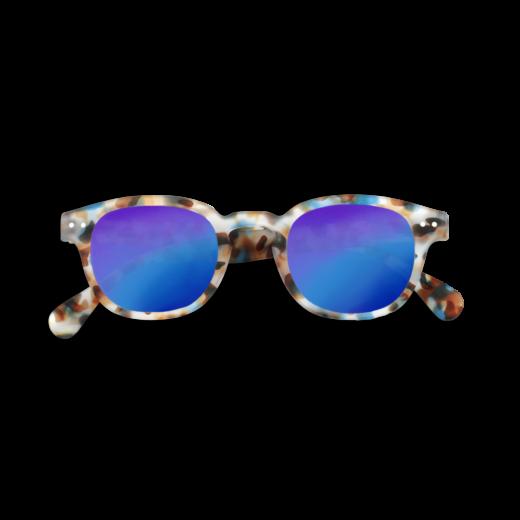 c-sun-junior-blue-tortoise-mirror-lunettes-soleil-enfant