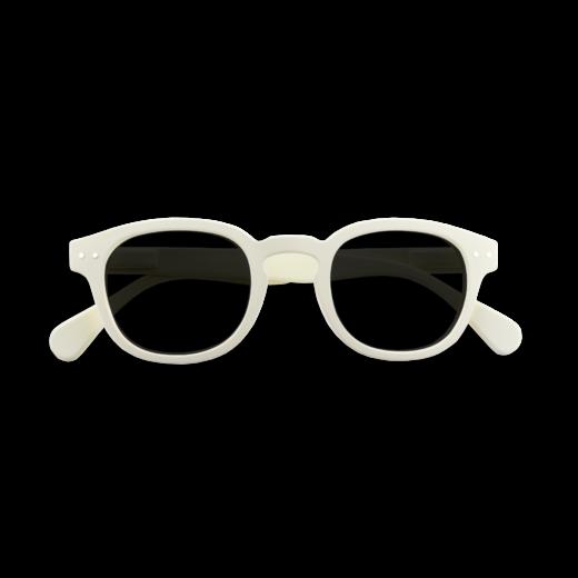 c-sun-junior-white-clay-lunettes-soleil-enfant