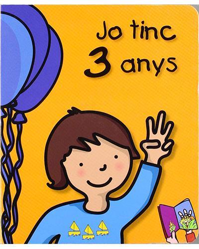 Yo-yo-3 años