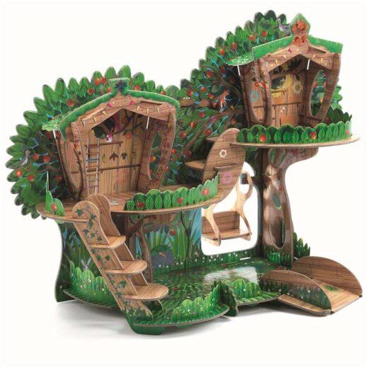 pop-to-play-casa-bosque-3d-djeco