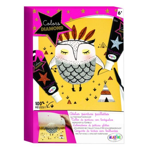 kit-creatif-aladine-colors-diamond-atelier-peinture-paillettes-hibou