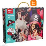kit-disfraz-piratas-material-para-4-disfraces-l
