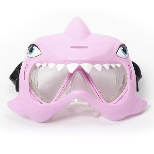 gafas-de-buceo-tiburon-rosa
